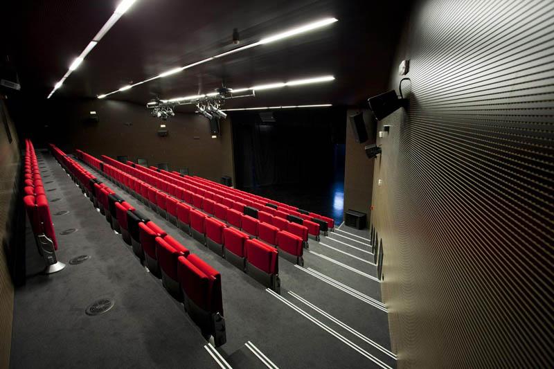 Auditorio municipal