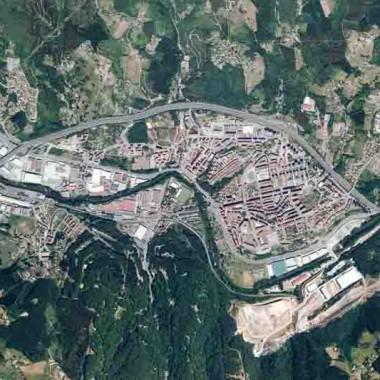 Plan de ordenación urbana de Galdakao