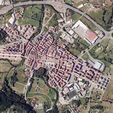 Plan de ordenación urbana de Munguía