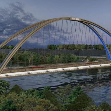 Puente para tráfico rodado