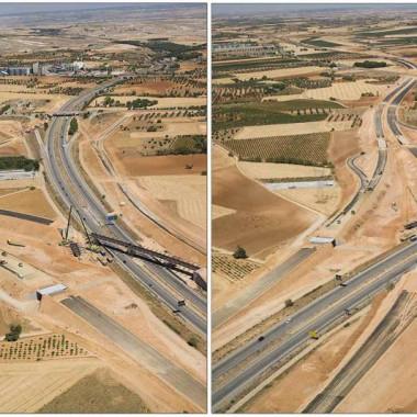 Puente tráfico rodado